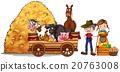 living hay farm 20763008
