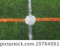 soccer field 20764001