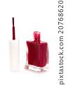 nail polish 20768620