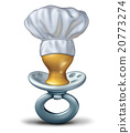 Infant Food Concept 20773274