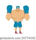 권투, 복싱, 권투선수 20774592