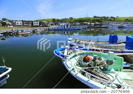 Hanazaki of Hokkaido in summer of July 20776906