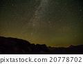 天空 星星 星 20778702