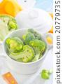 brocoli 20779735