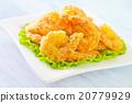 fried shrimps 20779929