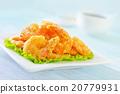 fried shrimps 20779931