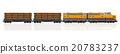 train,locomotive,railway 20783237