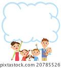 คำบรรยายภาพกับครอบครัว 20785526