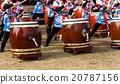 鼓 太鼓 打击乐器 20787156