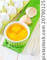 raw eggs 20790125