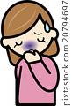 maternity, pregnant woman, gravida 20794697