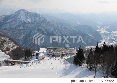 Gala Yuzawa Ski Area  - 吉吉休息室 20799922
