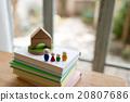 family, housing, residential 20807686