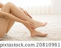 女性 女 女人 20810961
