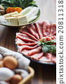 日本料理 食物搭配 牛肉 20811318