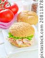 sandwich 20811878