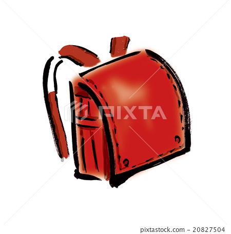 school bag 20827504