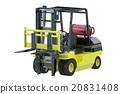 Forklift truck 20831408