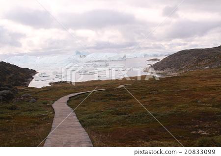 Ilulissat Icefjord Greenland 20833099