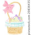 Easter Basket 20836435