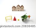 房屋 房子 住宅的 20836485