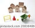 房屋 房子 住宅的 20836486