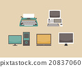 evolution of computer 20837060