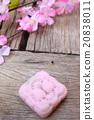 Mochi japanese dessert 20838011