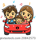 Family drive 20842573