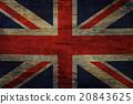 Great britain flag 20843625