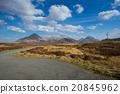 Isle of Skye, island, Scotland 20845962