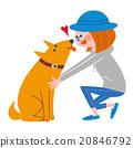 狗 狗狗 寵物 20846792