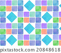 Cool pattern cold background material cute modern pattern background illustration illustration texture summer tile 20848618