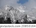 ภูเขาหิมะ 20850164