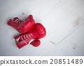 包裝 拳擊 手套 20851489