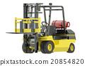 Forklift truck 20854820