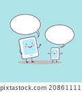 Social media concept 20861111