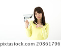 女性 安全 安全性 20861796