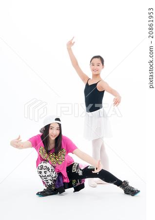 dance 20861953