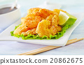 shrimps 20862675