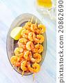shrimps 20862690