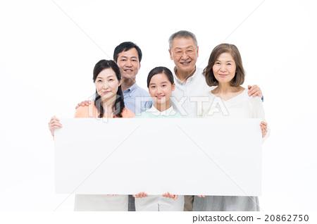 一個家庭 20862750
