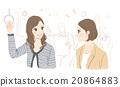 女性 女 女人 20864883