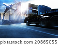 import-export commercial logistic 20865055
