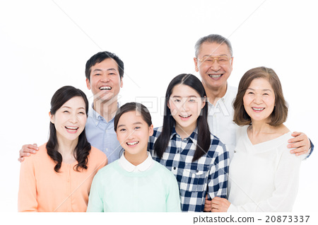 一個家庭 20873337
