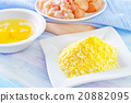 ingredients for nuggets 20882095