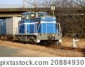 火車頭 機車 動力 20884930