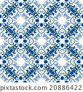 Portuguese tiles 20886422