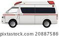 救護車 特種車輛 駕 20887586