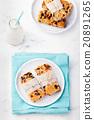 谷类 甜点 甜品 20891265